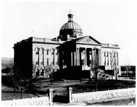 Bataan Memorial Building