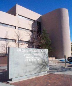 Harold Runnels Building