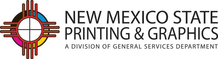 NM State Printing & Graphics logo