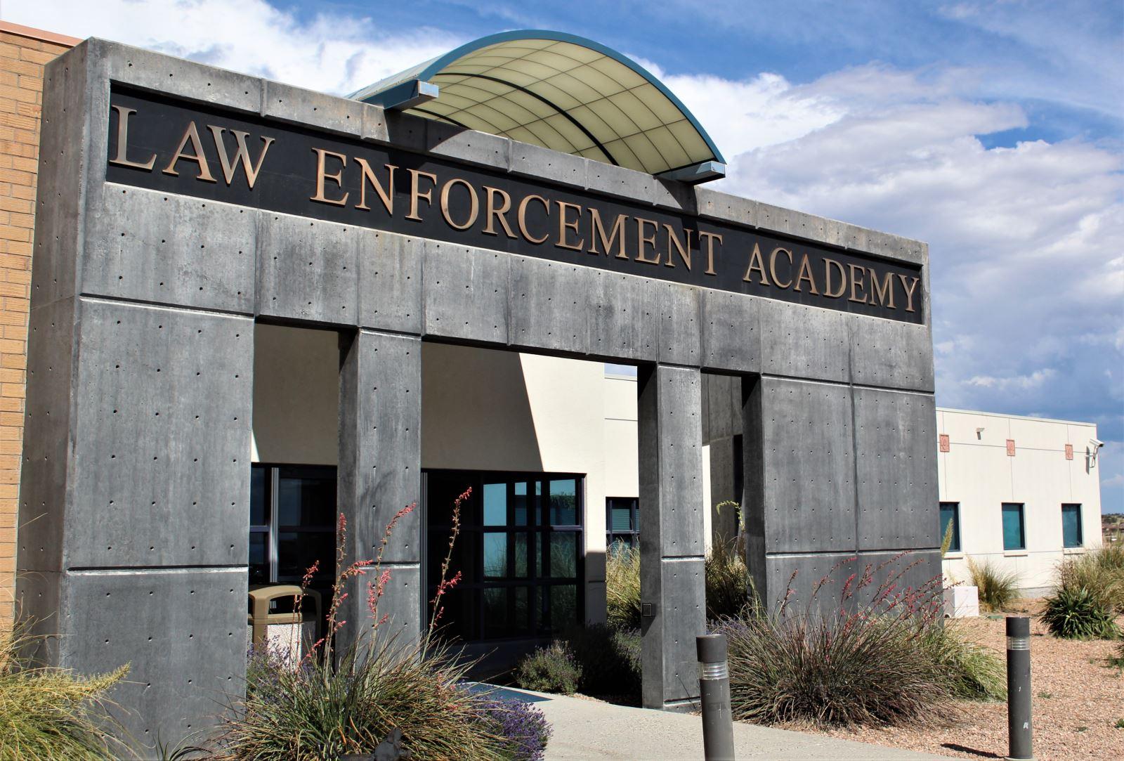 Law Enforcement Academy