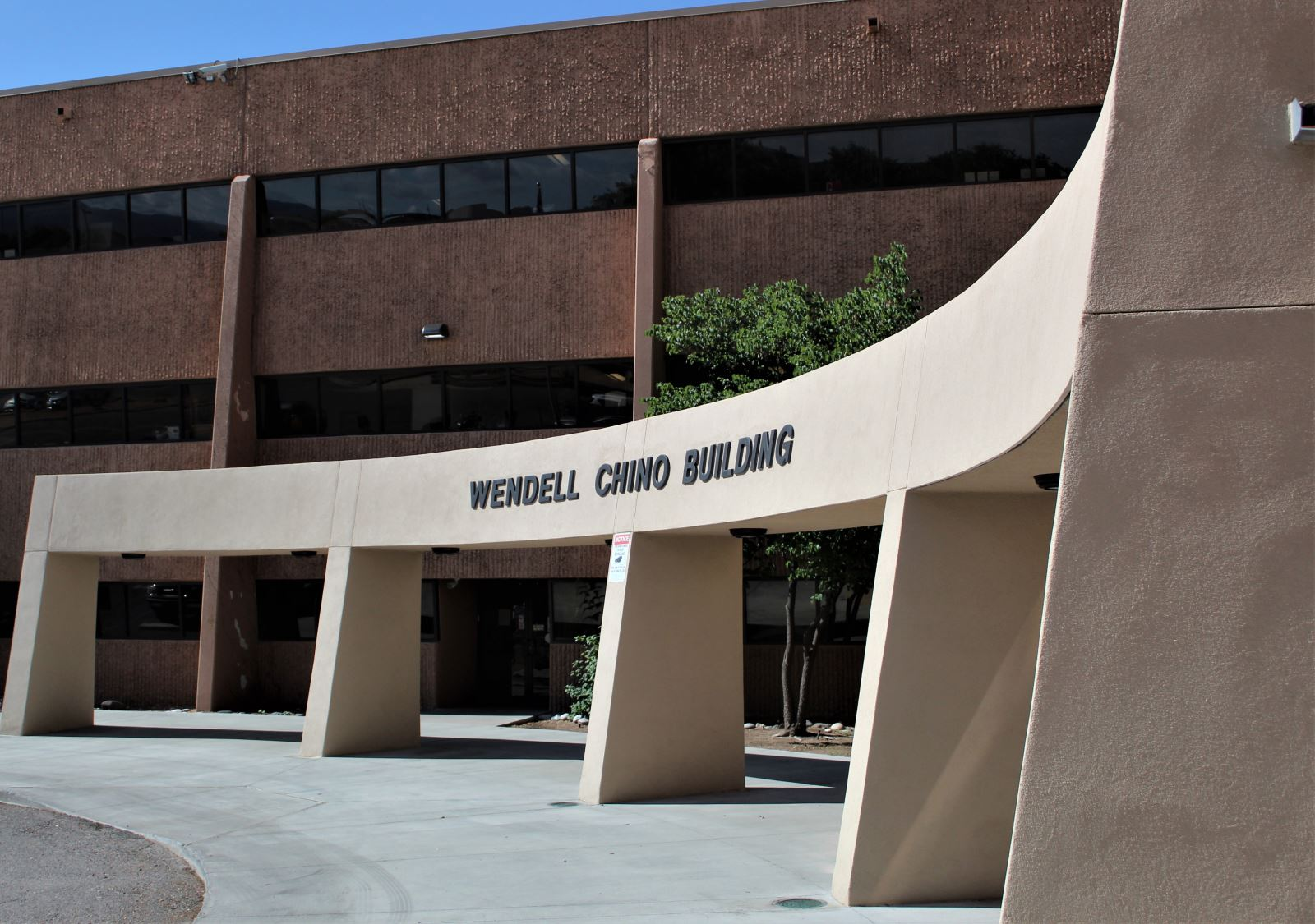 Wendell Chino Building