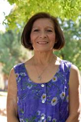 Mary Judy Roybal