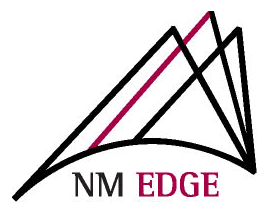 NM EDGE logo