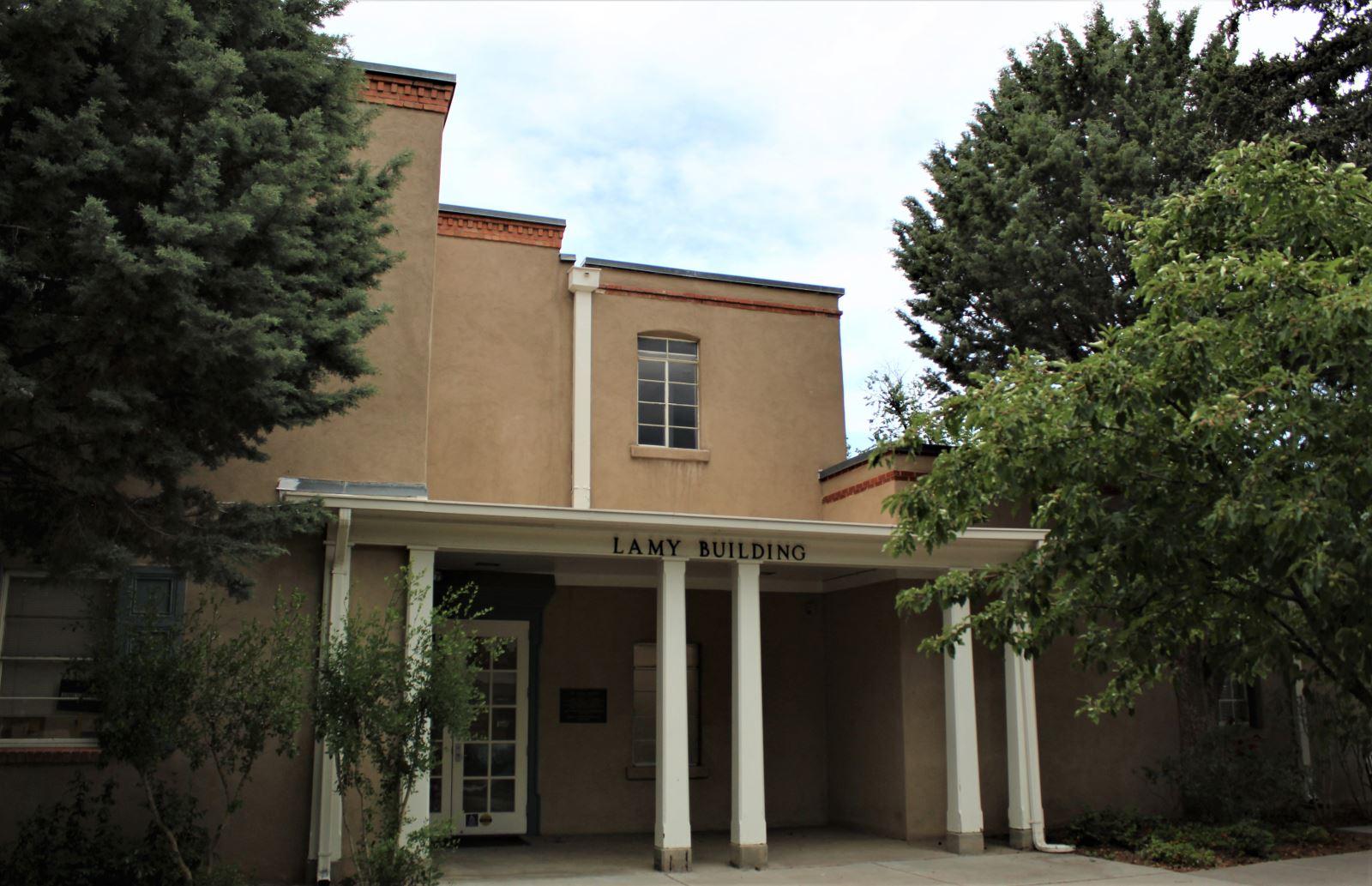 Lamy Building