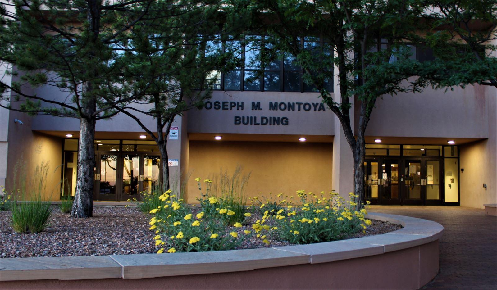Joseph Montoya Building