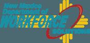 NM Department of Workforce Solutions logo